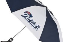 Fan Shop - Golf Umbrellas