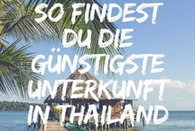 thailand reise