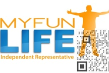 MyFunLife / MyFunLife is a travel app business opportunity that is currently in pre-launch. MyFunLife is FREE to join. MyFunLife is a great way to earn money from home. myfunlifeinternational.com