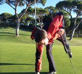 Algarve ett riktigt golfparadis! / Upptäck golf i Algarve,ta del av vår topp 5 Algarve med golfbanor, stränder, sevärdheter och matupplevelser!