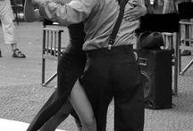 Tango argentino -sin palabras