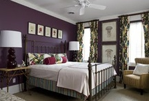 House - Master Suite / by Rachael Charlton Allison
