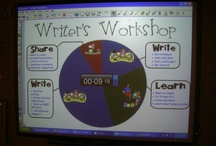 Writer's Workshop / by Pinning Teacher