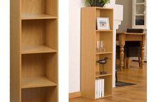 Storage Unit Furniture Rack Sideboard Cupboard Case Cabinet Home Christmas Gift