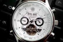 Męskie zegarki - timepieces for men / Męskie zegarki