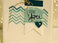 Stampin' Up!® - Work of Art
