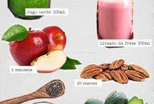 alimentos antes ejercitarte