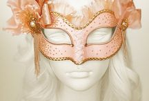 Fantastic - Maske Masquerade