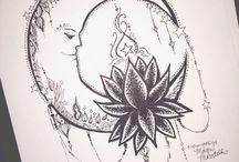 Tatto finish up