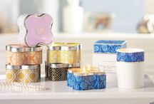 NEW Y.Collection™ / Indulge in luxurious, hand-poured fragrances crafted from an eclectic mix of natural ingredients  / by Yankee Candle: Scented Candles | Home & Car Air Fresheners, Fragrances & Decor