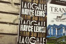 Hayce Lemsi à la Cigale