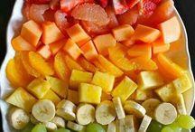 @super_nom / Minuman creamy rasa buah ada choco jellynya masseta....