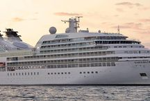 Travel / My favorite way to travel is Yachts Of Seabourn.