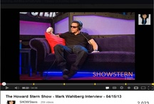 THE GARBO: HOWARD STERN / Howard Stern loves his Garbo sofa! Everyday celebrities and other notables join Howard on set and end up sitting on the Garbo dahling! #funkysofa