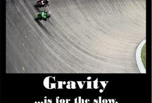 Wheels and other Fast stuff  / by Veronica Mahan