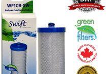 Home - Refrigerator Filters