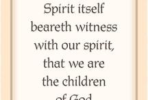 Faith / Faith Quotes