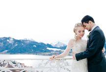 Disney Weddings / All the inspiration you need for a Disney wedding