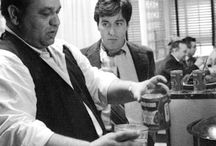 Al Pacino & Godfather