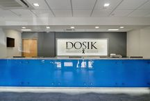 Dosik Medical Office / Dosik Medical Office construction & renovation by INS CONTRACTORS