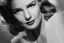 Frances Farmer /  Actress