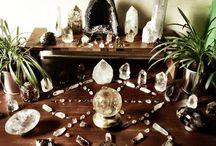 Altar Dreams