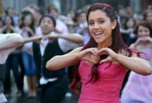 Ariana Grande / The cutie :)