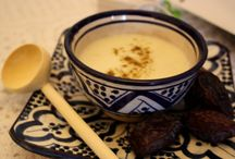 Ramadan - Suhour Recipes