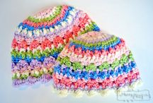 Merry Crocheting