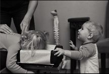 Children and Chiropractic