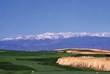 Colorado Courses  / by Golfhub Teetimes