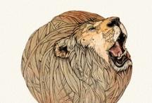 art n illustrations / by Laura Ylikahri