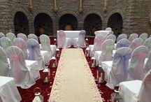Tortworth Court Weddings / Weddings we have done
