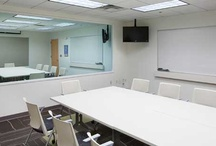Our Alexandria Space / 3-room facility in Alexandria, VA (greater Washington, DC area) -- http://shugollresearch.com/focus-group-field-services/our-facilities/alexandria-fairfax-va