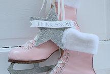 Think Snow / by Mo Elizabeth