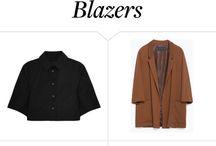 Fall/Spring Fashion