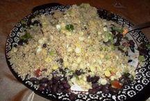 Mayan dinner recipes