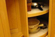 cozinhas e decorações