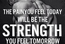 Life fitness / Alimentazione, esercizi e molto più riguardo palestra e buon allenamento.