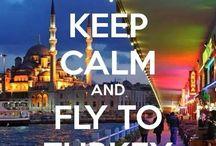 Miejsca do odwiedzenia / Places where I would love to go.