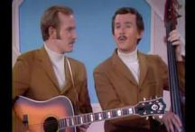 The Smothers Brothers  / by Ronald Beane-Sr