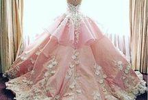 fancy kjole