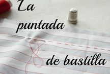 Sewing Classes / Curso de costura gratis / Learn to sew step by step Aprende a coser fácil y rápido con nuestro curso de costura gratuito.