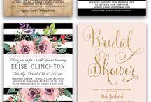 Wedding Invitations ✔✔