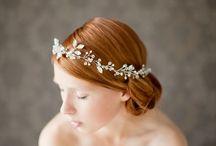 bridle crown