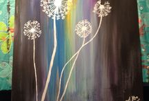painting / by Christine Gliddon