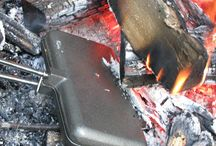 FOOD - Campfire yummies