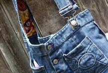 Sewing--Jeans