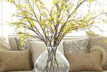 Spring | Easter / Spring & Easter home décor ideas, crafts plus tasty and fun recipes.