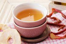 Tee & Punsch / Wärmende Rezepte für kalte Tage